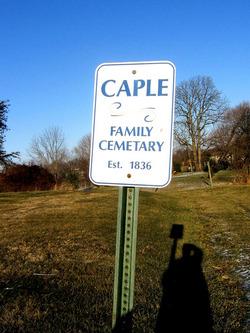 Samuel Caple, Sr
