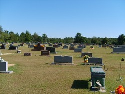 Ore City Cemetery