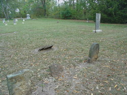 Upper Mound Cemetery