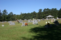 Hamilton Memorial Cemetery