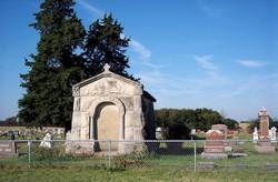Harris Cemetery (Eldorado Township)