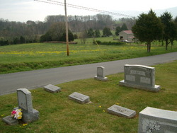 Hilliards Chapel Cemetery