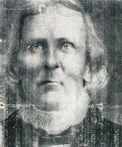 William Henry Uncle Henry Tarpley