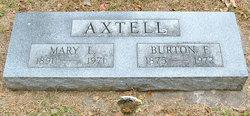 Burton Fisk Axtell