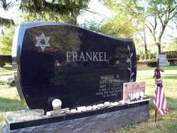 Martin M. Frankel