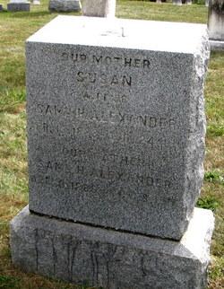 Samuel H. Alexander
