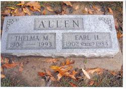 Earl H. Allen