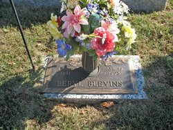 Beryl Blevins