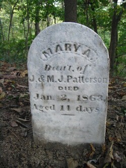 Mary A. Patterson