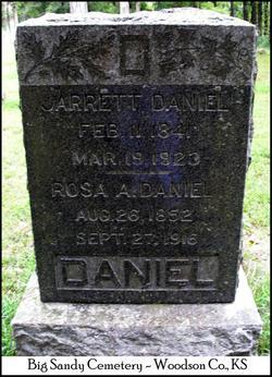 Jarrett Daniel