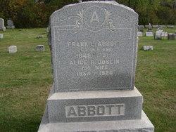 Corp Frank L Abbott