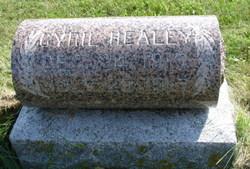 Cyril Healey