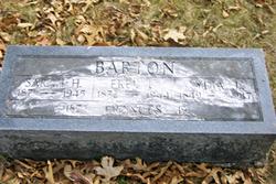 Fred E. Barton