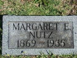 Margaret E. Nutz