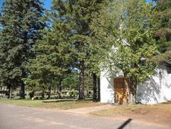 Eagle River Cemetery
