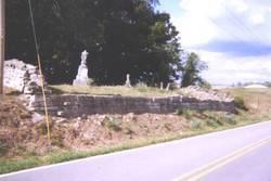 Bower-Work Cemetery