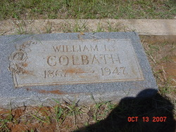 William L Colbath