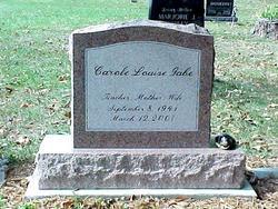 Carole L. <i>Horning</i> Gabe