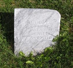 Lethea G Benham