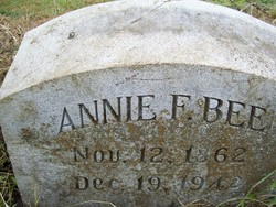 Anne Fayssoux Annie Bee