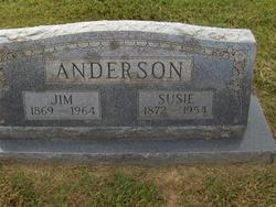 James Jim Anderson