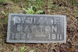 Lydia A <i>Foote</i> Barton