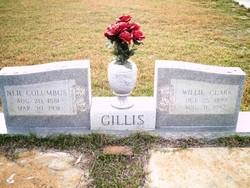 Neil Columbus Gillis