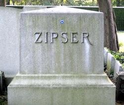 Minnie <i>Hartman</i> Zipser