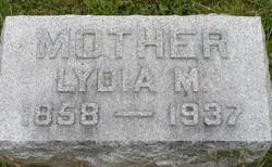 Lydia Mann <i>Willard</i> Colby