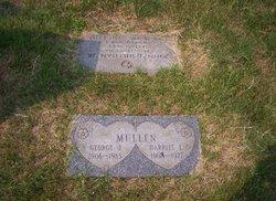 Harriet <i>Line</i> Mullen