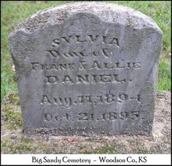Sylvia Daniel