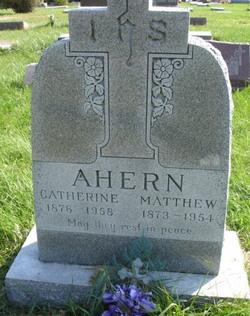 Catherine Ahern