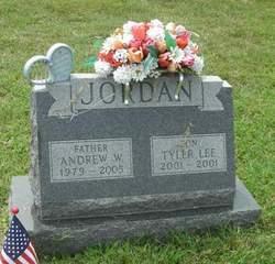 Andrew W. Jordan