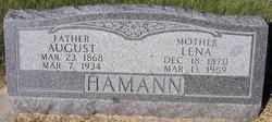 August Hamann