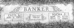 Cecil Edgar Banker