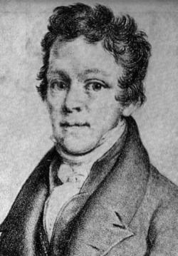 Jan Vaclav Vorisek