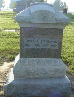 Dora A. <i>Tipton</i> Hershberger
