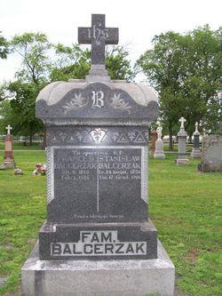 Stanislaw Balcerzak