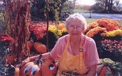 Marion Florence <i>Grundman</i> Bortle