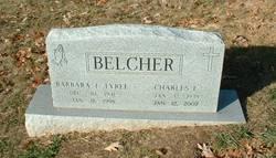 Barbara Fay <i>Tyree</i> Belcher