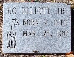 Bo Elliott, Jr