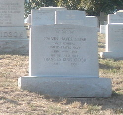 Calvin Hayes Cobb