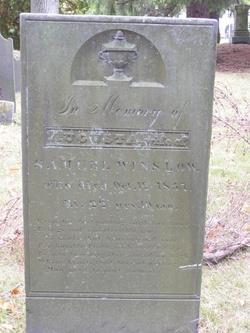Augusta Winslow