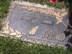 Russell D. Monie