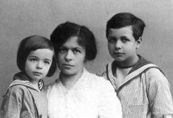 Mileva <i>Mari&#263;</i> Einstein