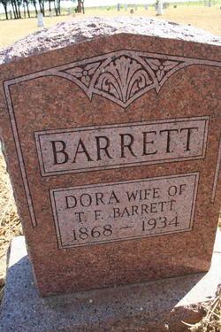 Dora Barrett