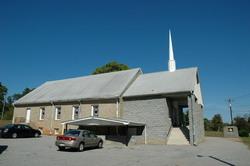 Jubilee Baptist Church Cemetery