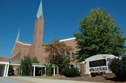 Taylors First Baptist Church Cemetery