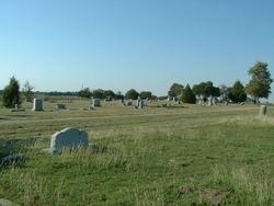 Nevada Cemetery