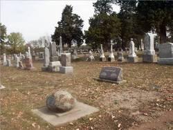Saron Cemetery